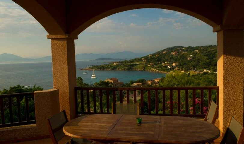 My Corsican Villa - Corsica and U Castellu Exceeded Our Expectations