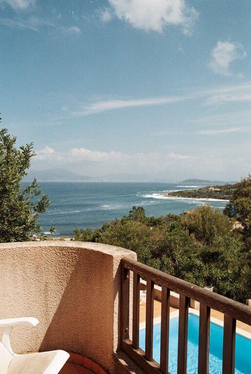 My Corsican Villa