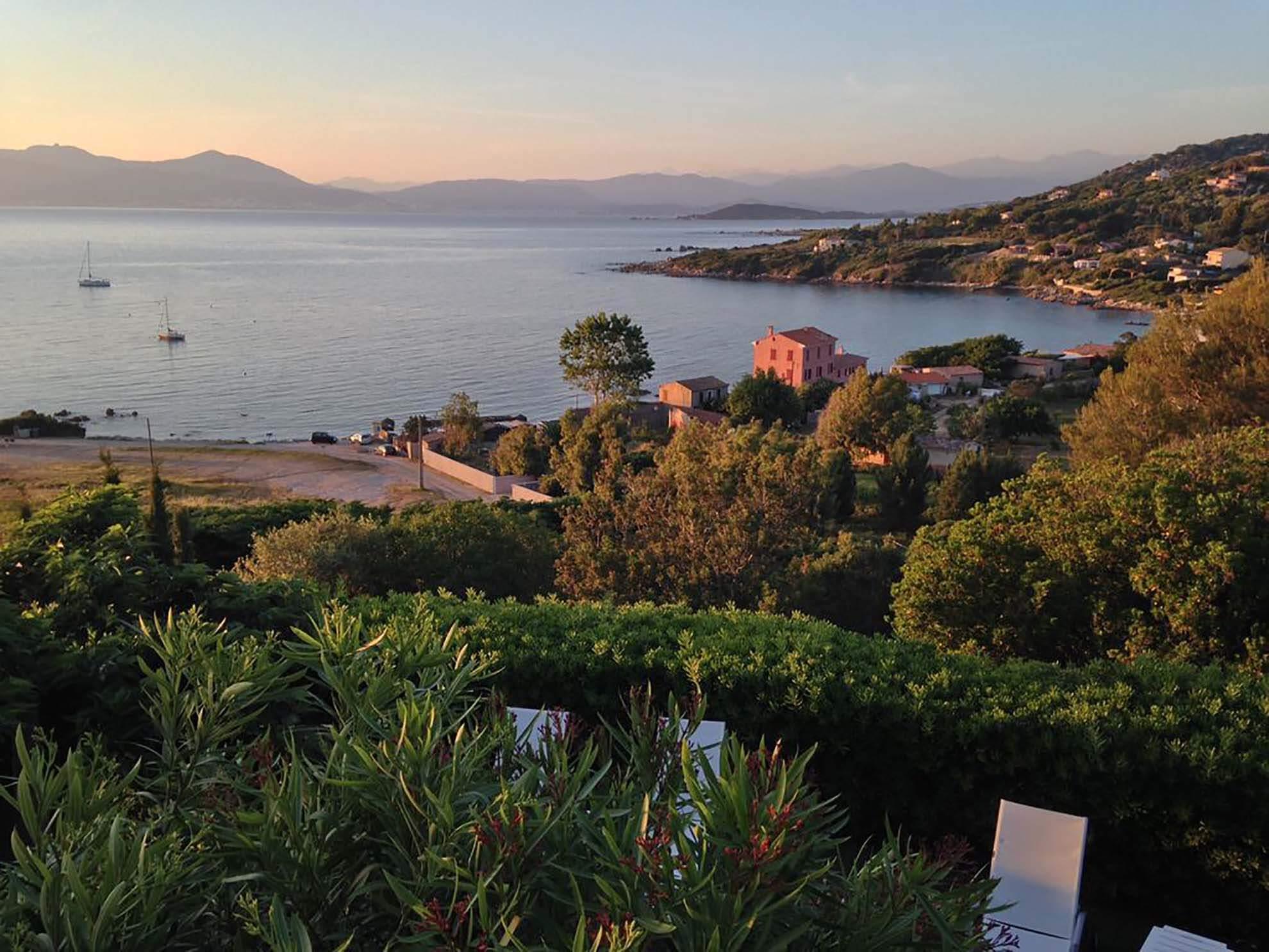 My Corsican Villa Booking