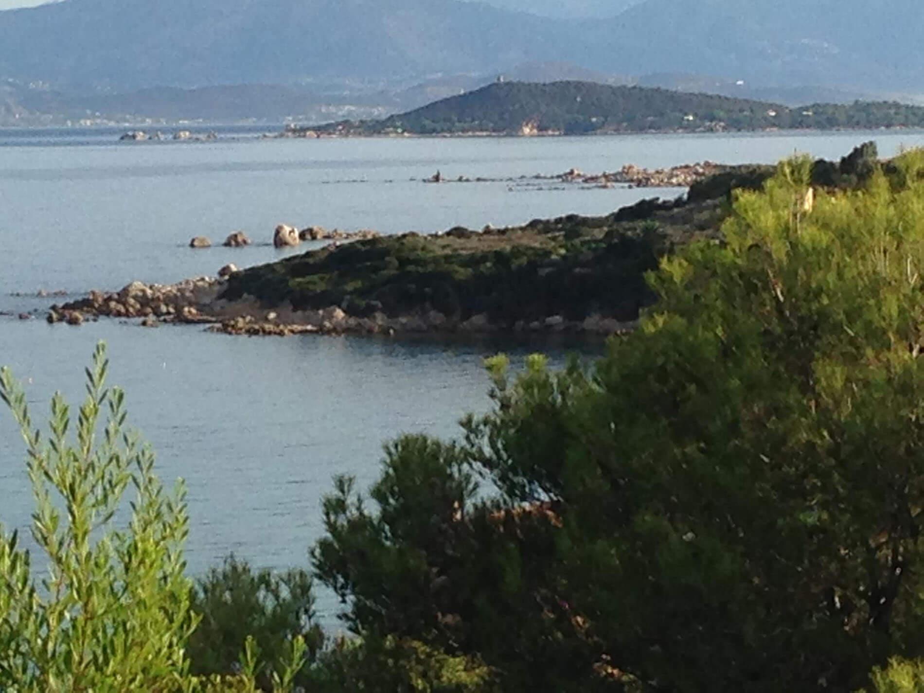 U Castellu Beach View