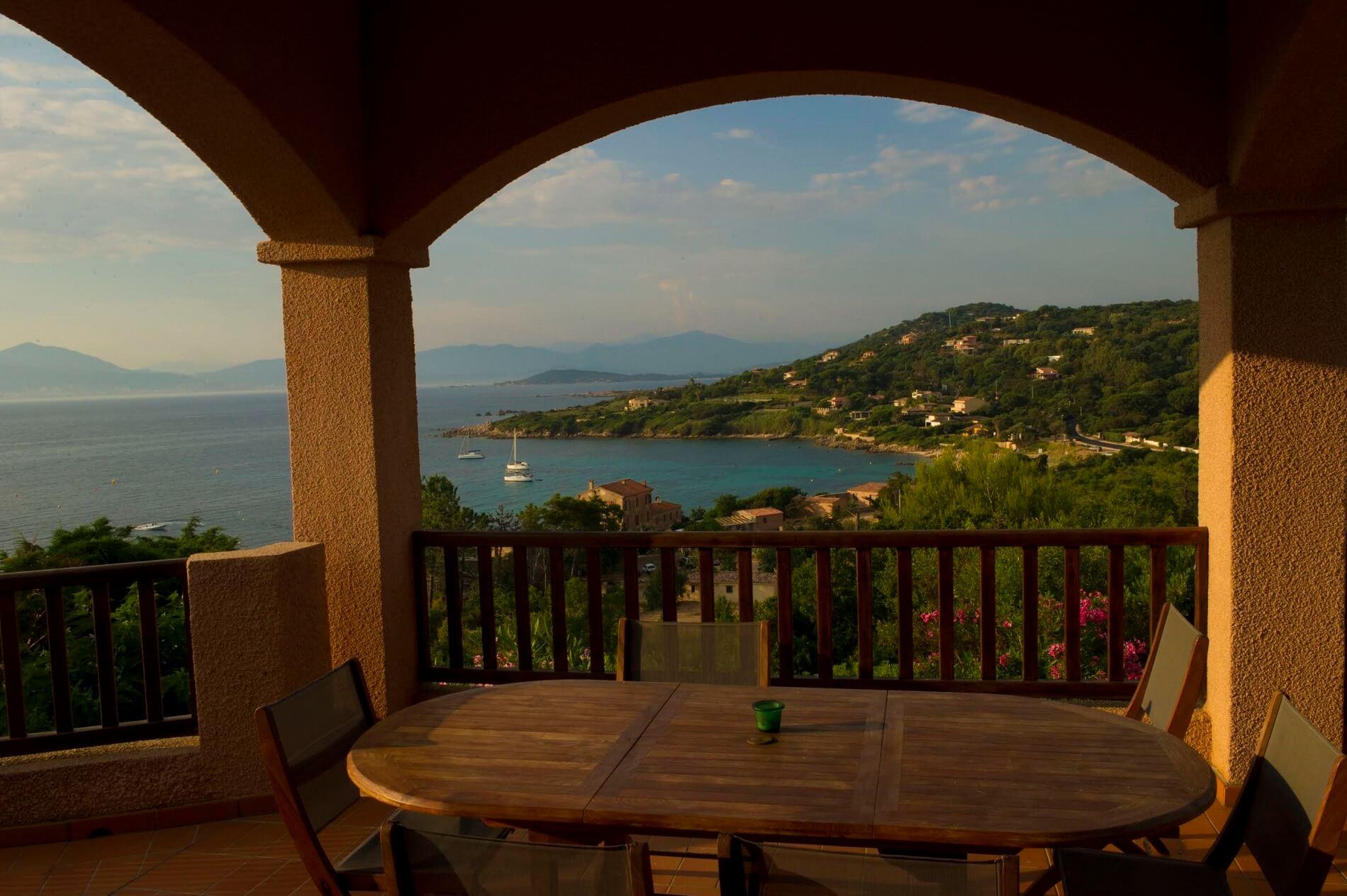 U Castellu Corsica Hotel