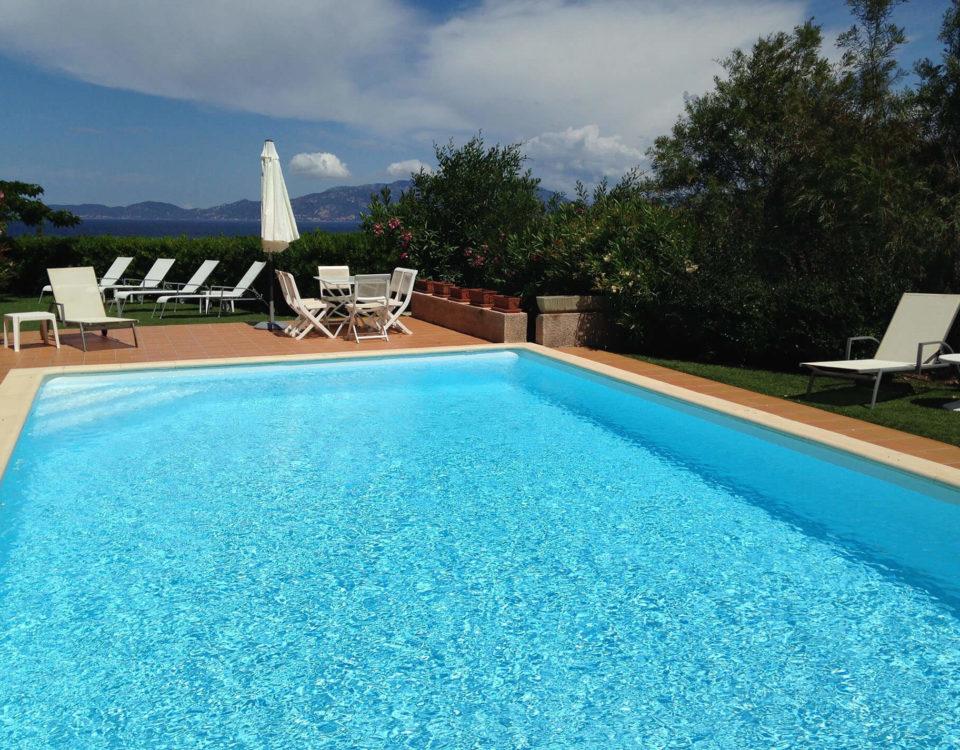 U Castellu Swimming Pool