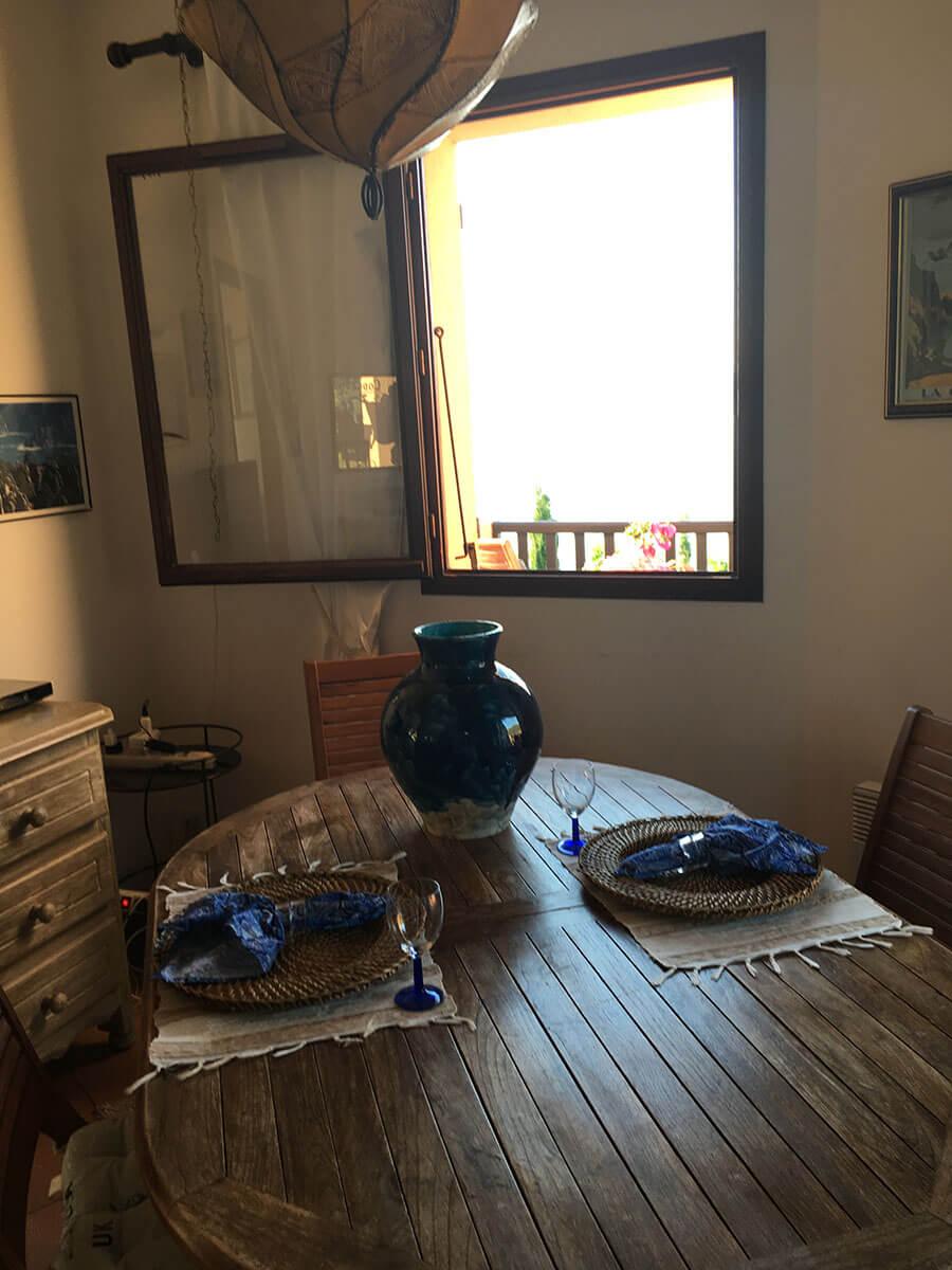U Castellu Room View