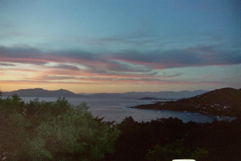 U Castellu Sunset