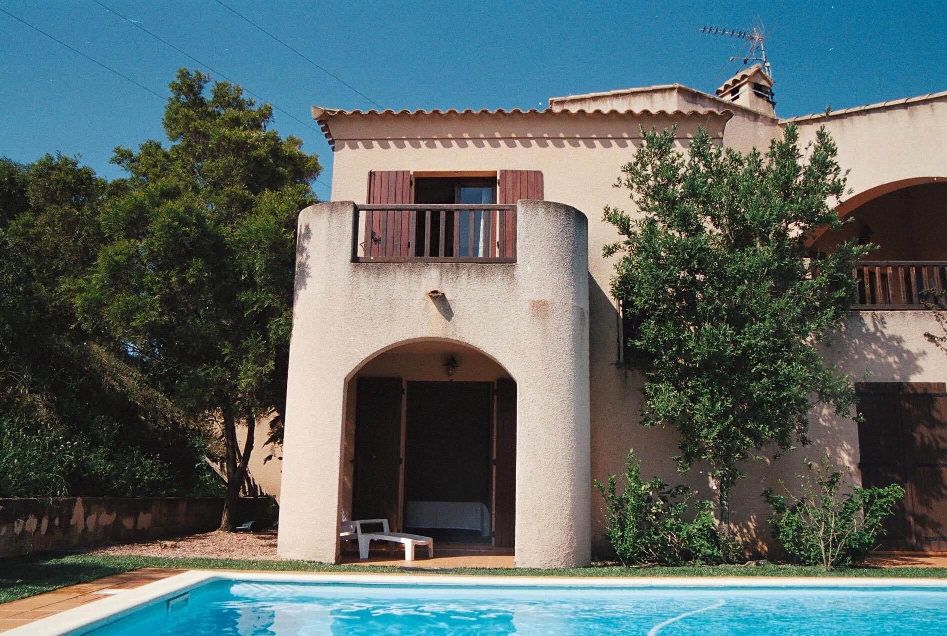 U Castellu Villa
